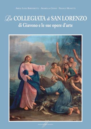Libro - La Collegiata di San Lorenzo