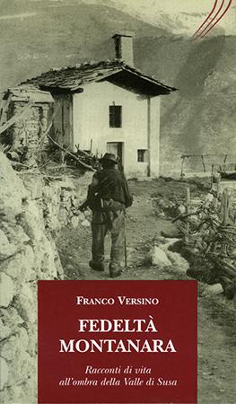 Libro - Fedeltà Montanara