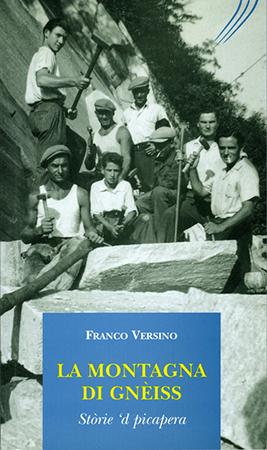 Libro - La Montagna di Gnèiss