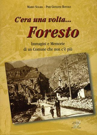 Libro - C'era una volta... Foresto