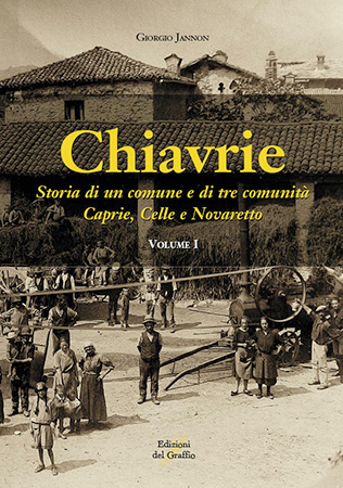Chiavrie