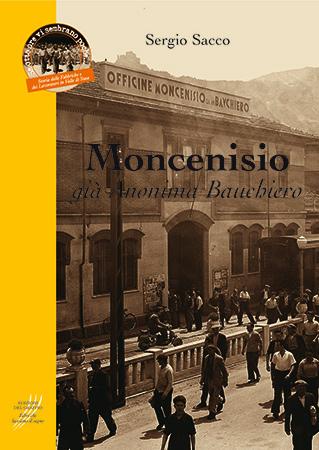 Libro Moncenisio
