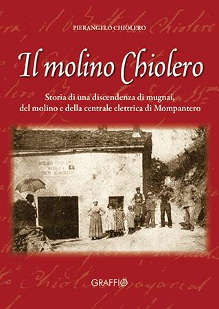 Il molino Chiolero