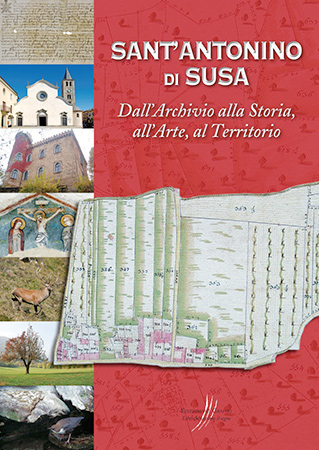 Sant'Antonino di Susa
