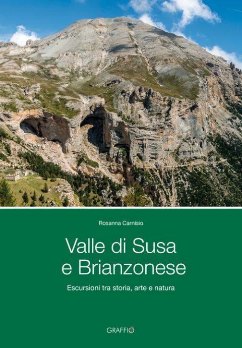 Graffio Valle di Susa e Bianzonese